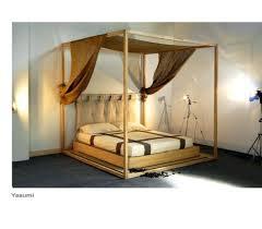 maison bois lamelle colle incroyable maison bois lamelle colle 9 lit baldaquin en bois