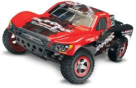 100 Slash Rc Truck Amazoncom Traxxas 580341 2WD Short Course Racing