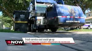 Hillsborough Co. Proposes Cost Increase For Trash Service In 2018 ... 2019 Mack Anthem Clarksville In 5000990777 Dump Truck Hits Kills Man Pushing Disabled Car In Hillsborough Custom Truck Lifting And Performance Sports Cars Tampa Fl Food Dream Finally Up Running Tbocom Towing Lakeland I4 Mobile Repair Trucking Demolition Dumpster Rentals Rv Parts Service Tractors Big Rigs Heavy Haulers For Sale Florida Ring Power Directions Bay Duty Recovery Dj Trucks Pinterest Dj Booth Services Tow Evidentiary Impounded Vehicles Car Suv Menu Jim Browne