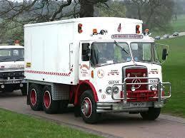 100 Atkinson Trucks Trucking Old Lorries Classic Trucks