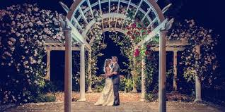 Broadview Christmas Tree Farm Wedding by The Vineyards At Aquebogue Wedding Venue Picture 8 Of 16