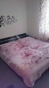 schlafzimmer komplett höffner hochglanz in 12359 berlin