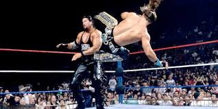Wwe Curtain Call 1996 by 50 Best Wwe Matches Of The 90s U2013 Page 19