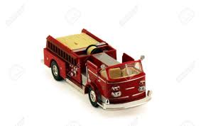 100 Fire Trucks Toys A Toy Truck Stock Photo Picture And Royalty Free Image Image