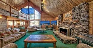 Images Large Homes by Large Homes Vacation Rentals In South Tahoe