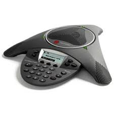 Polycom SoundStation IP 6000 Conference VoIP Phone 2200-15600-001 ...
