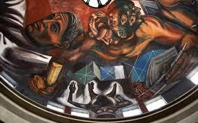 Jose Clemente Orozco Murals by Guadalajara A Lot More Than Tequila And Mariachis Passenger 6a
