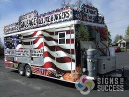 6 Steps For Successful Concession Trailer Wraps - Signs For Success Vehicle Decals Wraps Signs On A Dime Your Home For Affordable Custom Tshirt Wall Welcome Simi Air Vinyl Graphics Bings Truck Window Dream Image Signsdream Cambria Fox Print Madison Sign Lettering Semi Success Speedpro North Vancouver Recently Completed These Truck Decals
