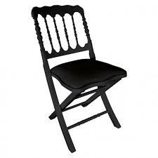 chaise de pliante chaise pliante en bois pas cher