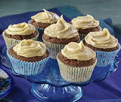 Browned Butter Chocolate Cupcakes