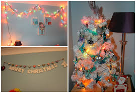 7ft Christmas Tree Asda by Beautiful You December 2014