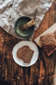 Glutenfreier Kuchen Rezept Ohne Nã Sse Veganes Glutenfreies Bananenbrot Julesvogel