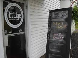 Pumpkin House Kenova Wv Hours by Bridge Cafe And Bistro Offering Farm To Table Fare Dining Guide