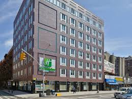 Holiday Inn NYC Lower East Side Hotel by IHG