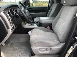 2011 Toyota Tundra 4WD Truck Grade 4.6L V8 - Traverse City MI Area ... How To Reupholster A Truck Seat Youtube 2017 Used Toyota Tacoma Sr5 Double Cab 6 Bed V6 4x4 Automatic At Awesome Amazing Car Covers For Corolla Solid Beige New Amazon Smittybilt Gear Black Universal Cover Custom Pickup Auto Sedan Van 12 For Pets Khaki Pet Accsories Formosacovers Elegant Best A Work 19952000 Xcab Front 6040 Split Bench With Seat Cover Deals Toyota Tacoma Free Resume 2018