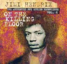 on the killing floor by jimi hendrix bootleg reviews ratings