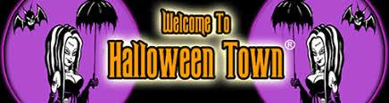 Halloween Town Burbank Ca by Halloweentown Store Store Info