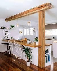 die komfortable wohnküche in der kleinen wohnung freshouse