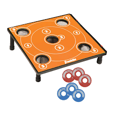 Franklin 5 Hole Washers | Franklin Sports Amazoncom Rivercity Pitching Washers 4 Red White With Outdoor Diy Washer Toss Game With Box For Lawn Games 3 Hole Boards Official Set Bean Bag Cornhole Sports Backyard Attractive And Outdoors Ideas Boxed Crane Ebth Other 159081 Gosports Premium Wood How To Build Board Redneck Horshoes Youtube Gosports Birch Fun Hathaway Setbg3115 The Home Depot