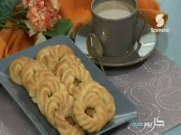 cuisine samira tv recette de gâteau halwet lambout algérie by samira tv algérie