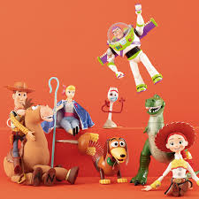 Toy Story Buzz Lightyear Con Voz