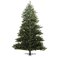 8ft Artificial Christmas Tree by Christmas Tree Artificial Virginian Pine Christmas Tree