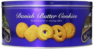 3ft Christmas Tree Asda by Amazon Com Danish Butter Cookies 4 Pound