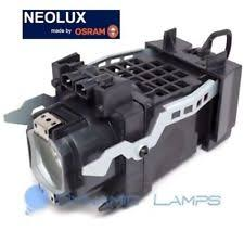 osram neolux l housing for sony xl 2400e xl2400e projection