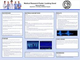 Scientific Poster Design And Layout
