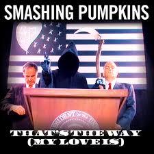 Smashing Pumpkins Zeitgeist Album Cover by Laufuhr Test Images Smashing Pumpkins Zeitgeist Artwork