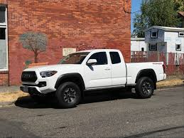 "2017 Tacoma SR5 4x4 Access Cab, ""SR5 4x4"" 2,000 Miles SOLD 