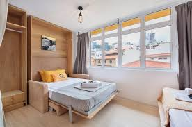 Hipstercity Hostel In Singapore - Room Deals, Photos & Reviews
