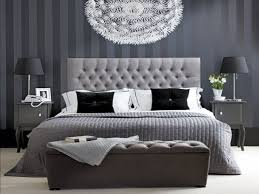 Grey Black And White Bedroom Ideas Part