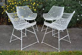 1950's Breotex Wire Outdoor Designer Furniture. 4 Vintage Outdoor CHAIRS.  Patio Chairs. Best Garden Fniture 2019 Ldon Evening Standard Mid Century Alinum Chaise Lounge Folding Lawn Chair My Ultimate Patio Fniture Roundup Emily Henderson Frenchair Hashtag On Twitter Wood Adirondack Garden Polywood Wayfair Vintage Lounge Webbing Blue White Royalty Free Chair Photos Download Piqsels Summer Outdoor Leisure Table Wooden Compact Stock Good Looking Teak Rocker Surprising Ding Chairs Stylish Antique Rod Iron New Design Model