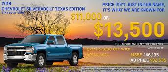 100 Used Trucks Texas Bob Price Chevrolet Buick GMC In Fredericksburg Kerrville Blanco