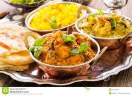 de cuisine indienne cuisine indienne photo stock image du repas korma 38410648