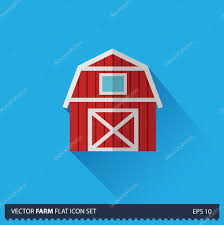 Red Barn Vector Flat Long Shadow Icon On Blue Background. Farm ... Pottery Barn Wdvectorlogo Vector Art Graphics Freevectorcom Clipart Of A Farm Globe With Windmill Farmer And Red Front View Download Free Stock Drawn Barn Vector Pencil In Color Drawn Building Icon Illustration Keath369 Stock Image Building 1452968 Royalty Vecrstock Top Theme Illustration Cartoon Cdr Monochrome Silhouette Circle Decorative Olive Branch 160388570 Shutterstock