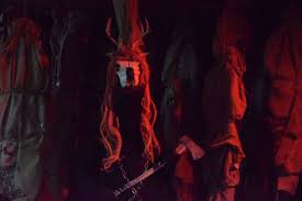 13th Floor Christmas Blackout by Reindeer Manor Halloween Park 4 Haunted Houses
