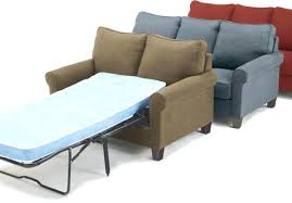 Sleeper Chair Folding Foam Bed Canada by Twin Sofa Sleeper Canada Size Bed Mattress 7549 Gallery