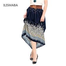 ladies long skirts promotion shop for promotional ladies long