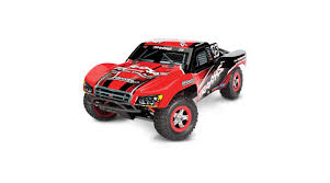 100 Slash Rc Truck Traxxas 116 4x4 Ready To Run ShortCourse With TQ 24