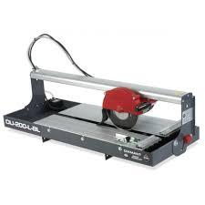 Plasplugs Diamond Wheel Wet Tile Saw by Tile Cutting Tiling Tools Tools U0026 Accessories