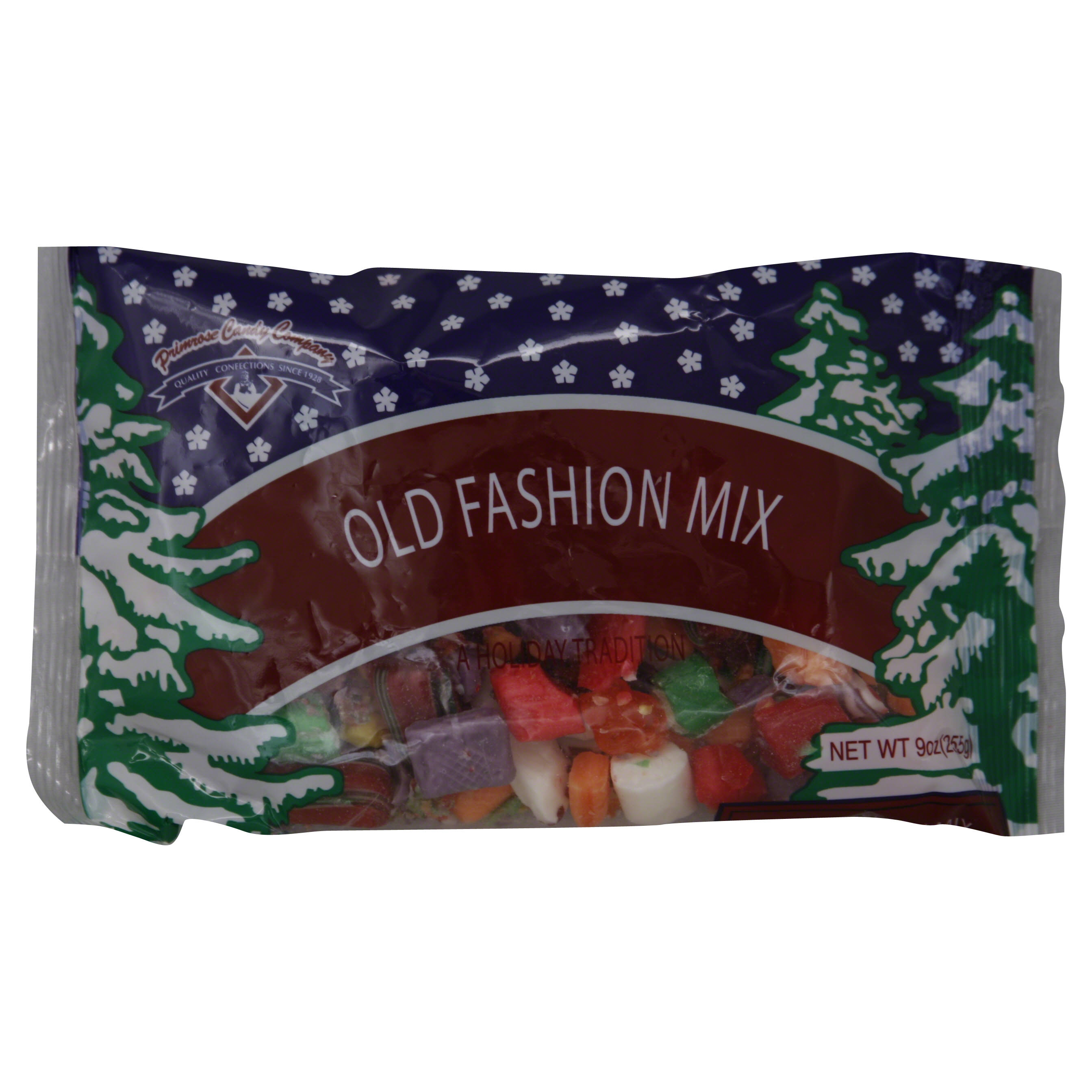 Primrose Candy Company Old Fashion Mix Candy - 9oz