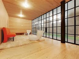 100 Japanese Modern House Design Large Of The Small That Has Wooden