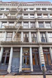 100 Homes For Sale In Soho Ny 138 Grand Street 2EF Manhattan NY Linecity NYC