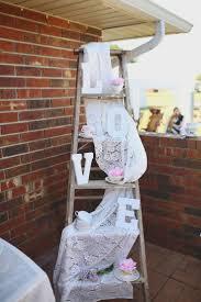 Shabby Chic Wedding Decor Pinterest by Best 25 Shabby Chic Shower Ideas On Pinterest Shabby Chic Baby