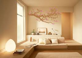 Japanese Living Room Decoration More
