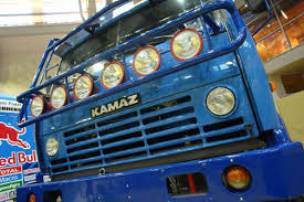100 Rally Truck For Sale BangShiftcom KAMAZ 4911