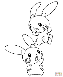 Pikachu Coloring Pages New Page