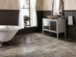 amazing vinyl flooring for bathroom best vinyl tile bathroom